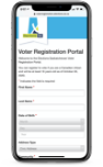 Voter Registration Phone